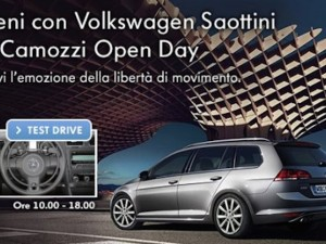 Saottini Mobility Days