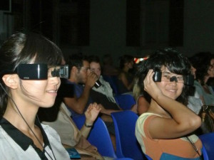 L'edizione accessibile del Festival del Cinema grazie a MovieReading